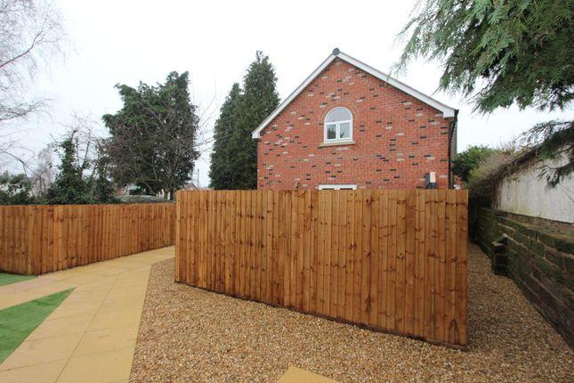 Thumbnail Flat to rent in Birmingham Road, Bromsgrove