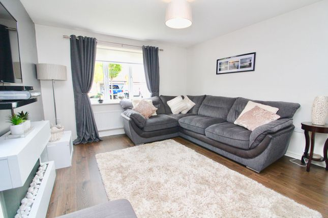 Living Room of Buckthorn Crescent, Stockton-On-Tees TS21