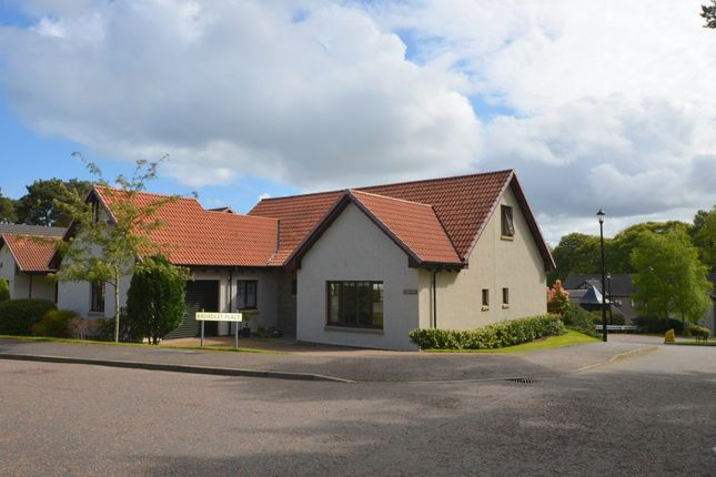 Thumbnail Detached house for sale in 4 Howford Road, Nairn
