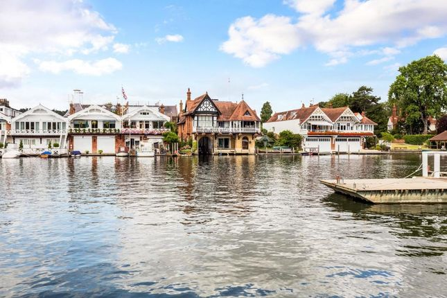Thumbnail Property to rent in Wharfe Lane, Henley-On-Thames