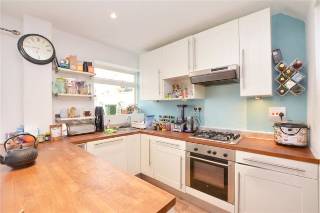 End terrace house for sale in Coleraine Road, Blackheath, London