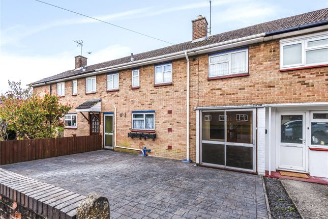 3 bed terraced house for sale in Masons Road, Headington, Oxford OX3