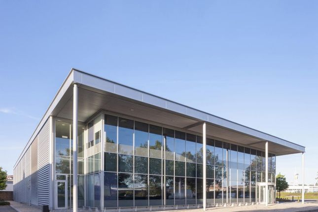 Industrial to let in Unit 2, Western Avenue Business Park, Acton