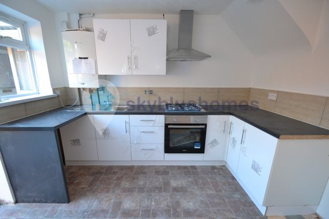 Thumbnail Semi-detached house to rent in Grayswood Drive, Leicester