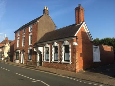 Thumbnail Retail premises to let in 119/121 High Street, Coleshill, Birmingham