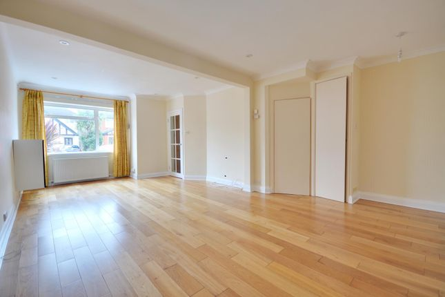 Thumbnail Semi-detached house to rent in Weald Road, Hillingdon, Middlesex