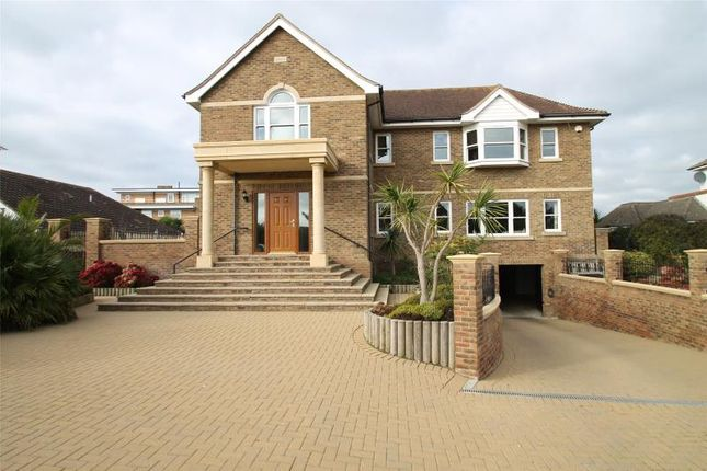 Thumbnail Flat for sale in Alderney Court, 98A Sea Avenue, Rustington