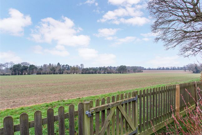 View To Rear of St Marys Close, Henley-On-Thames, Oxfordshire RG9