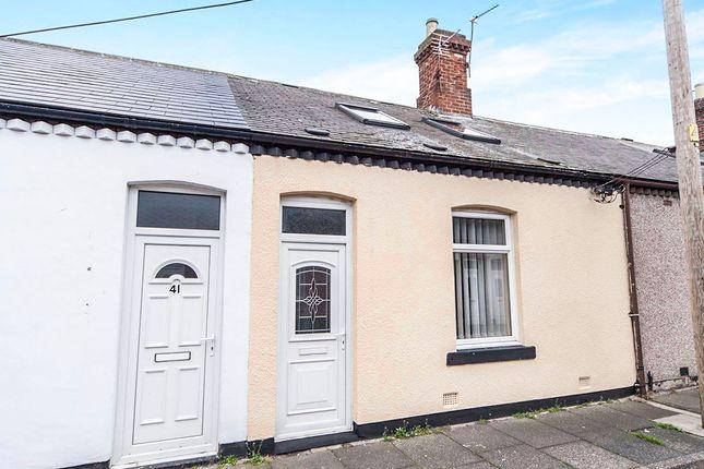 Thumbnail Detached house for sale in Robert Street, New Silksworth, Sunderland
