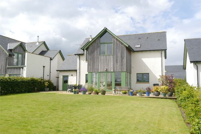 Thumbnail Detached house for sale in Merryfield, 5 Wood Of Coldrain Steading, Kinross-Shire