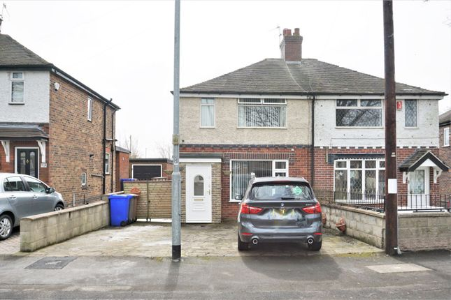 2 bed semi-detached house for sale in Sneyd Street, Sneyd Green, Stoke-On-Trent ST6