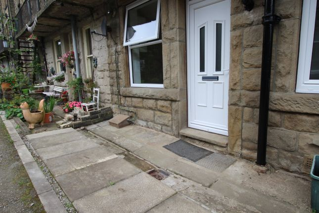 Picture No. 03 of Back Victoria Terrace, Todmorden, West Yorkshire OL14