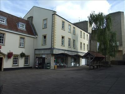 Thumbnail Retail premises to let in 4-5 Market Place, Shepton Mallet