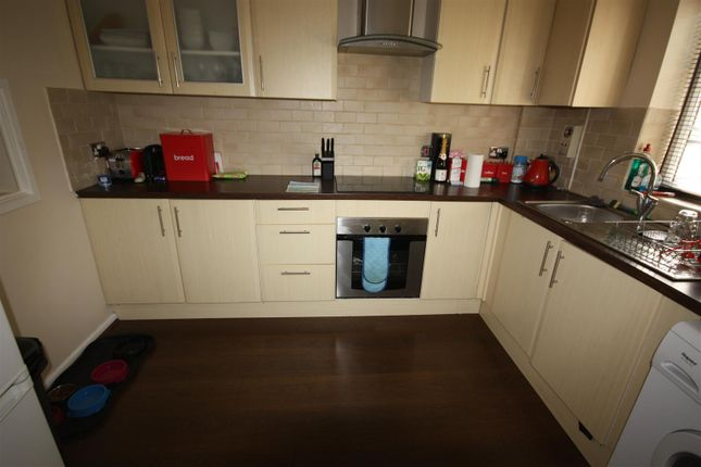 Thumbnail Semi-detached house to rent in New Road, Armitage, Rugeley