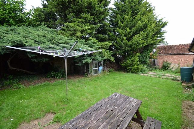 Thumbnail Detached bungalow for sale in High Street, Clophill, Bedford