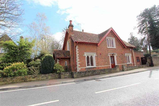 Church Lane, Loughton, Essex IG10