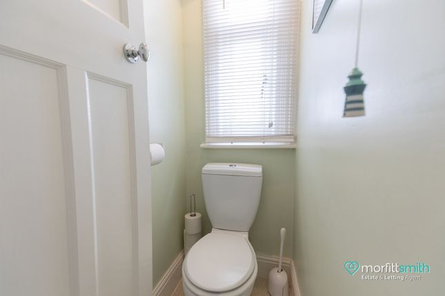 Downstairs WC of Middlewood Road North, Oughtibridge, - Viewing Essential S35