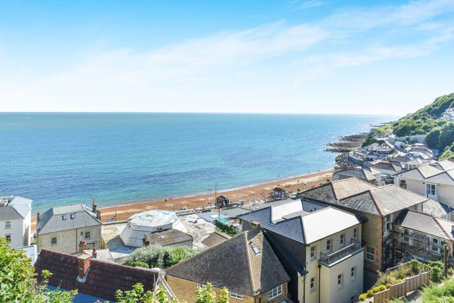 Thumbnail Flat for sale in Kingsview, Church Street, Ventnor, Isle Of Wight