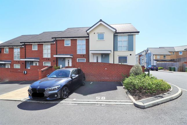Thumbnail End terrace house for sale in Morris Drive, Belvedere