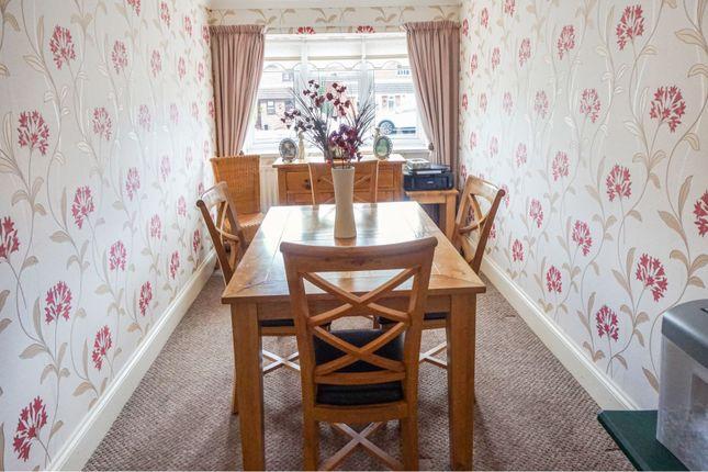 Dining Room of Cutshill Close, Birmingham B36