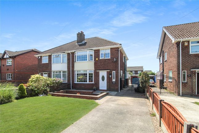Thumbnail Semi-detached house for sale in Southport Road, Maghull