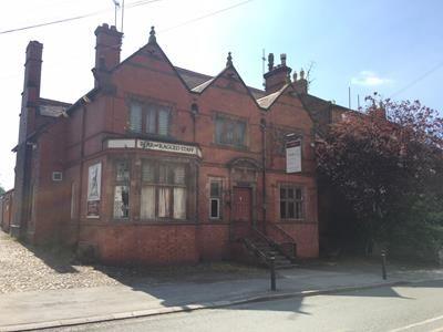 Thumbnail Pub/bar for sale in Bear & Ragged Staff, High Street, Tattenhall, Chester, Cheshire