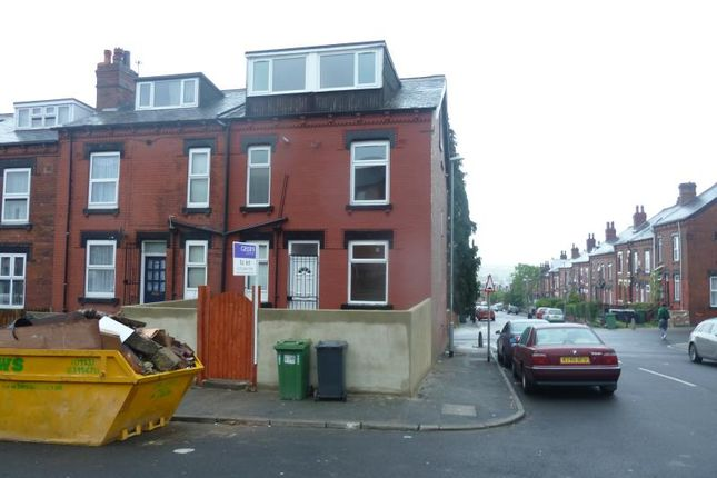 Thumbnail Property to rent in Darfield Crescent, Harehills