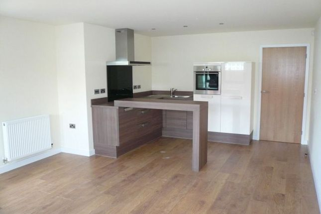 Thumbnail Flat to rent in Rectory Court, Mere Lane, Armthorpe, Doncaster