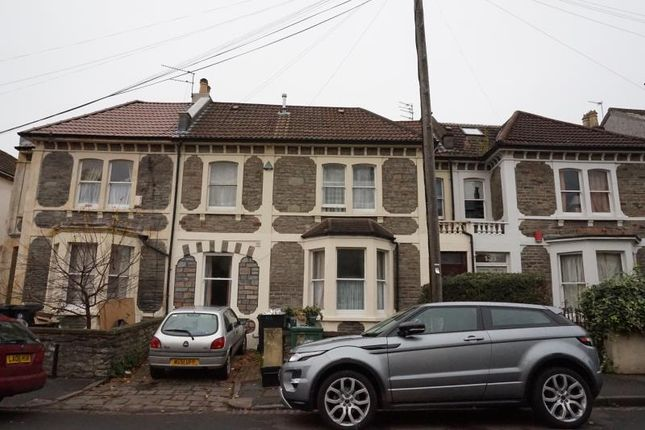 Thumbnail Semi-detached house to rent in North Road, St Andrews, Bristol