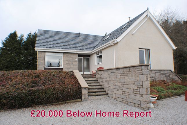 Thumbnail Detached house for sale in Throughgate, St John's Town Of Dalry