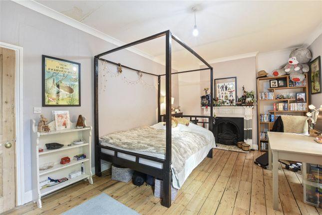 Bedroom Four of Earlham Grove, London E7