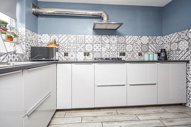 Kitchen of Stornaway Square, Hull, East Yorkshire HU8