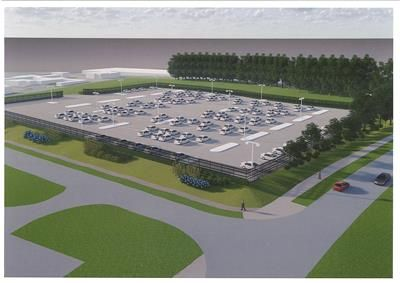 Thumbnail Commercial property to let in Open Storage Land, Tilers Road, Kiln Farm, Milton Keynes