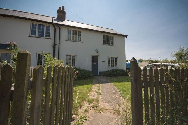 Thumbnail Semi-detached house for sale in Allman Business, Birdham Road, Chichester