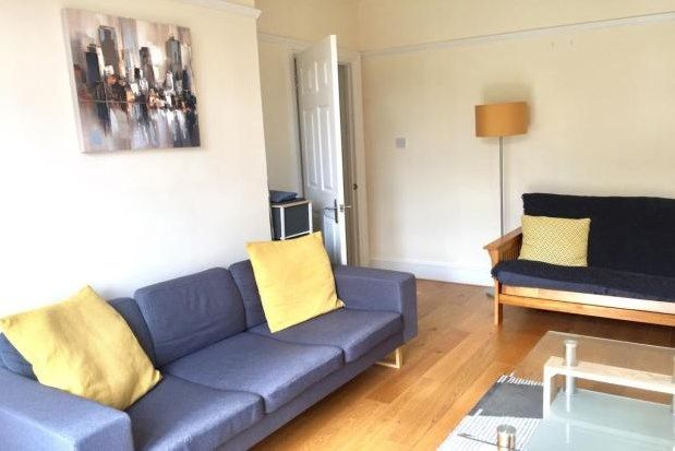 1 bed property to rent in Gannon Road, Worthing BN11
