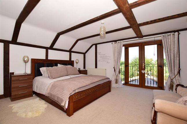 Thumbnail Detached house for sale in Lavender Lane, Cliffsend, Ramsgate, Kent