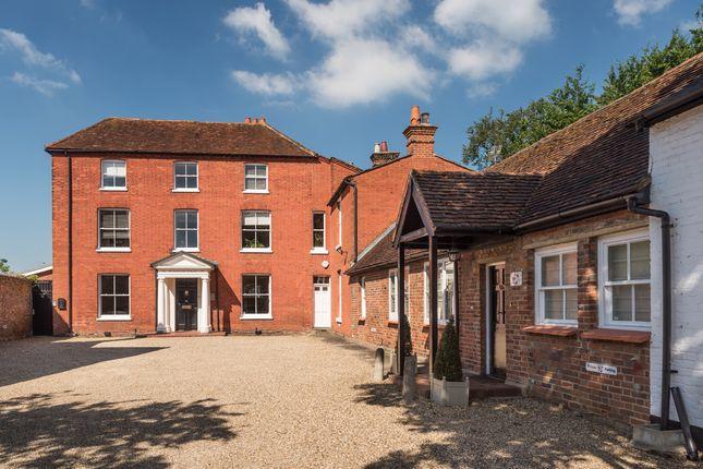 Thumbnail Commercial property for sale in Burnham House, High Street, Burnham