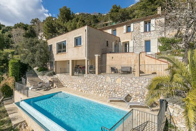 Villa for sale in Eze, French Riviera, France