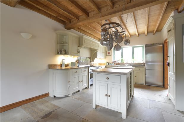 Thumbnail Detached house for sale in Apperley Village, Gloucestershire