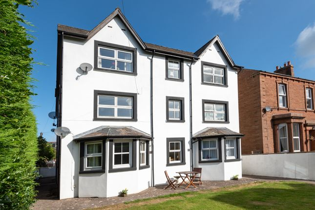 Thumbnail Flat to rent in Ashley Court, Penrith