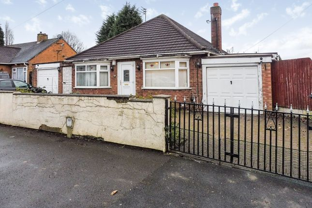 Hydes Road, West Bromwich B71