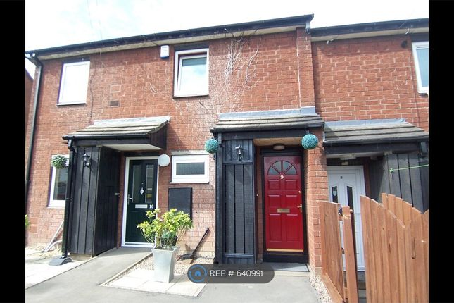 Thumbnail Flat to rent in New Lodge, Barnsley