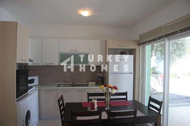 Yalikavak Apartment - Minutes From Palmarina - Fully Fitted Kitchen