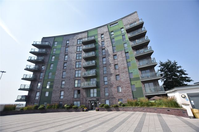 2 bed flat for sale in 708 Echo Central Two, Cross Green Lane, Leeds, West Yorkshire LS9