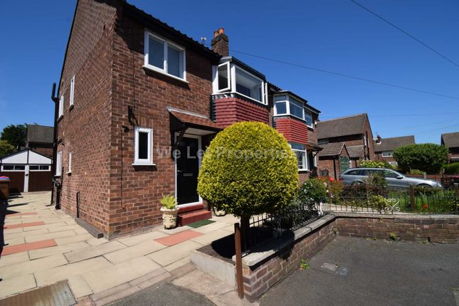 Thumbnail Property to rent in Emerson Avenue, Eccles, Manchester