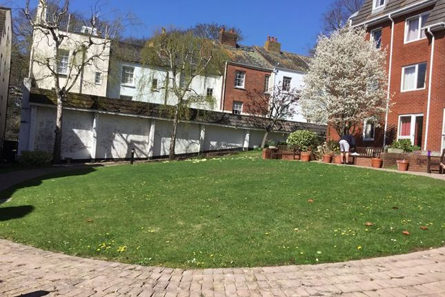 Thumbnail Property to rent in Bartholomew Street West, Exeter