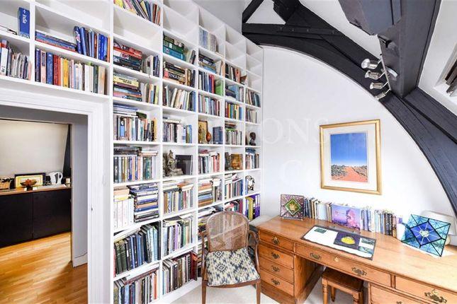 Thumbnail Flat for sale in Willesden Lane, Brondesbury Park, London