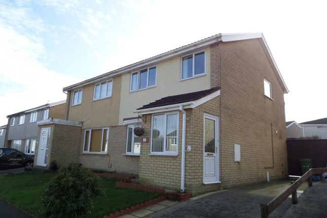 3 bed property to rent in Highdale Close, Pontyclun