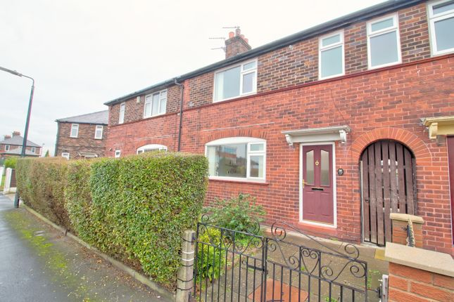 Front Of House of Croft Road, Sale M33