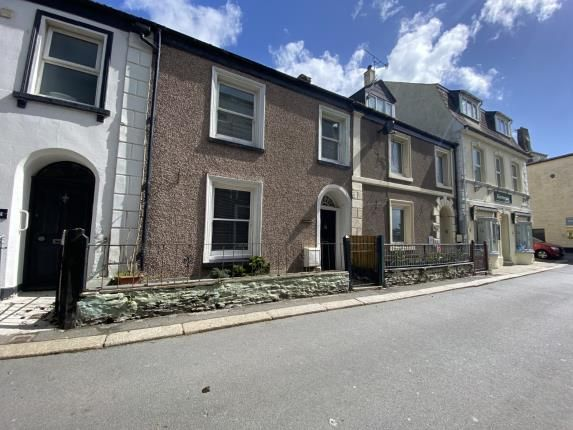 4 bed terraced house for sale in Looe, Cornwall PL13